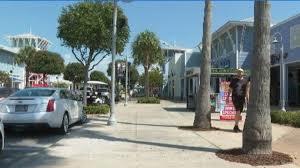 Panama City Beach restaurants were affected after Hurricane Michael