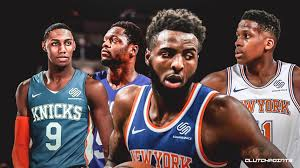 New York New Orleans Live - 2019/2020 Season - NBA - Basketball