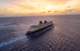 Disney Cruise Line will depart from New Orleans in 2021